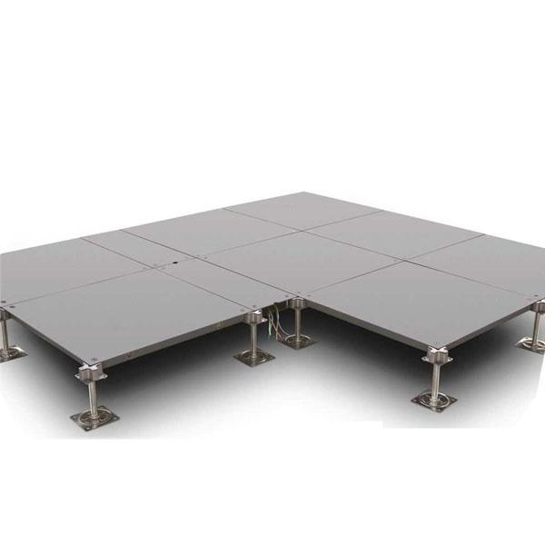 OA500 网络地板